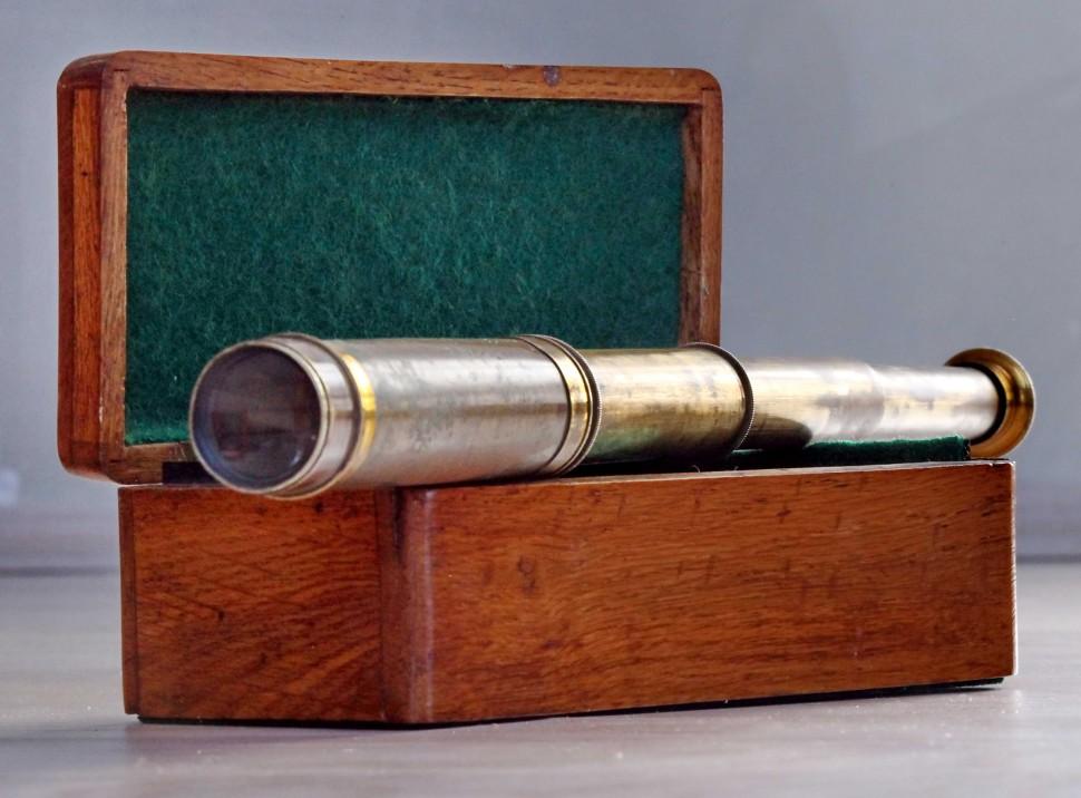 Подарки подзорные трубы